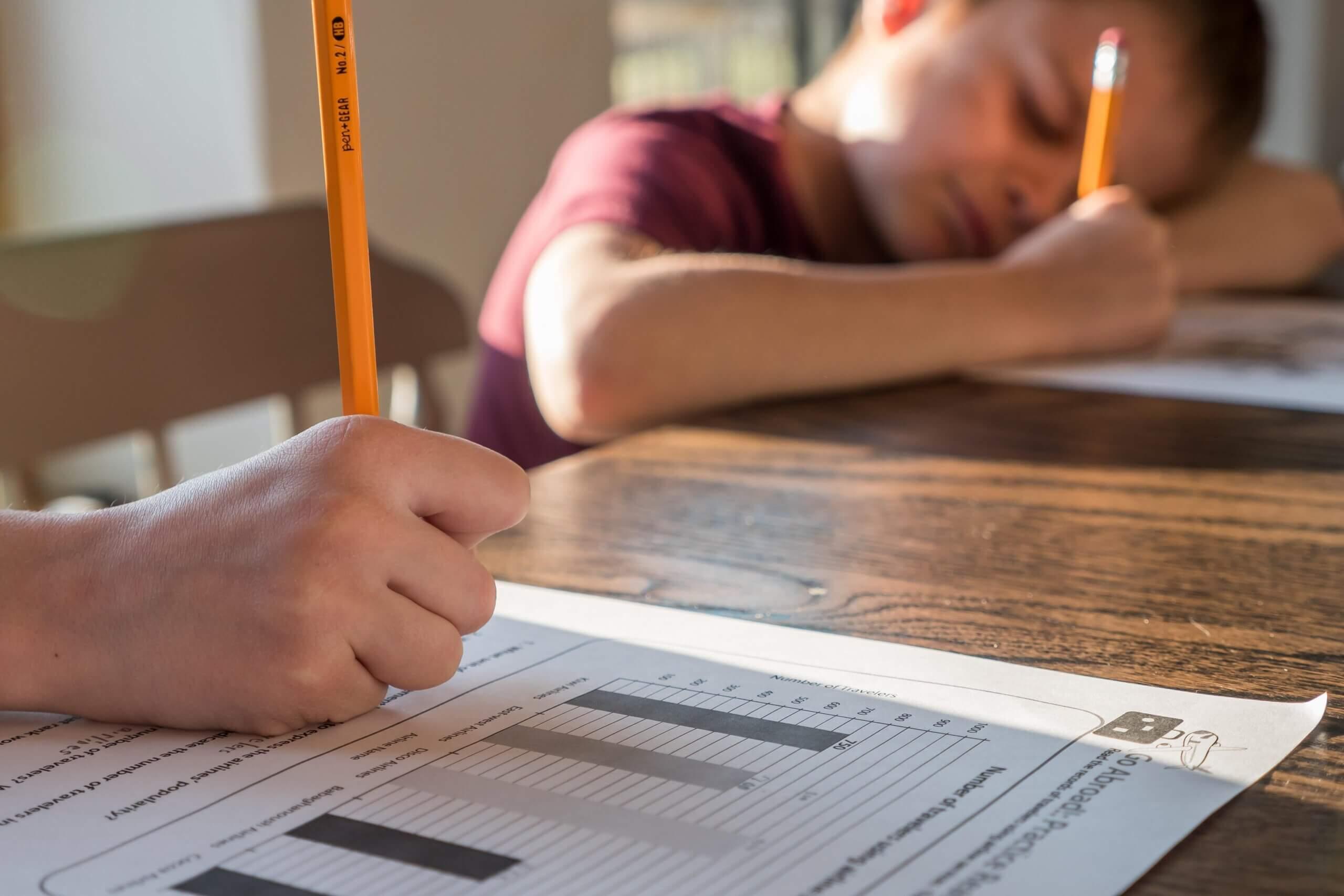 Diagnostic Dyslexia Assessments